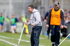 Maurice Shanahan shows nerves of steel to send hurling league final to a replay