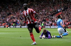 Southampton's emphatic victory gives United renewed hope in Champions League race*