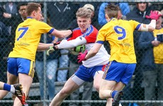 New York fall agonisingly short in their bid to make GAA history