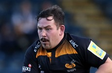 Wasps hooker retiring at end of season to take up theatre career in the West End