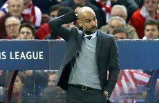 Is Pep Guardiola on the verge of failure and other Champions League talking points