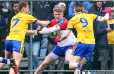 Roscommon rally troops after New York scare