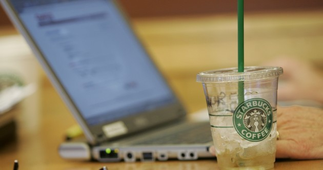 American woman sues Starbucks over the proportion of ice in their iced drinks