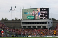 Leading Tipperary official doesn't envisage Hawk-Eye being fast-tracked for Thurles