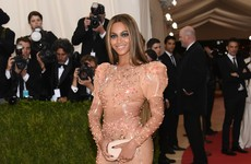 42 essential frocks and suits from last night's Met Gala
