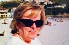 Missing woman Bridgett Cashman found safe and well
