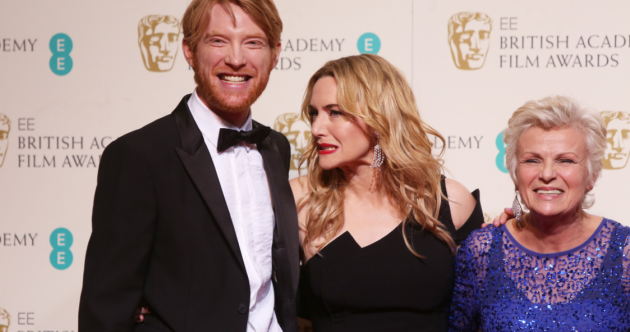 10 feelings every Irish person has about Domhnall Gleeson