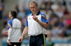 Here's the Tipperary team for tomorrow's do-or-die clash with Clare