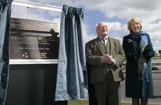 The East Link toll bridge is now officially named after a 1916 leader
