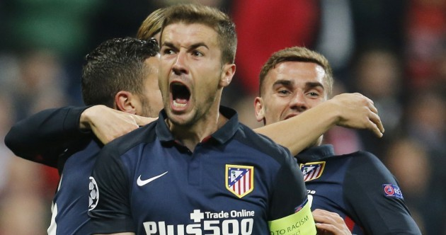 As it happened: Bayern Munich v Atletico Madrid, Champions League