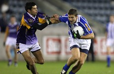 There's some big showdowns in store after Dublin senior football second round draw