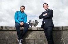 Jim Gavin isn't happy with the timing of drug tests - 'They may be a little over anxious to do it'