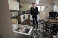 Govt announces €10m flood damage assistance fund