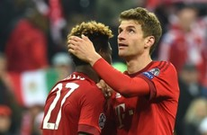 'Bayern feel cheated after Champions League exit'