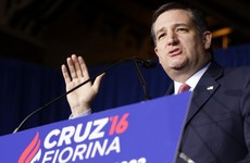 With a 'heavy heart', Ted Cruz ends his US presidential campaign