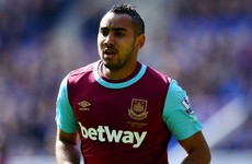 Just the 5 gongs for Dimitri Payet at the West Ham end-of-season awards