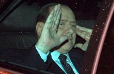 Berlusconi to go but what now for Italy?