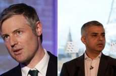 After a dirty, personal race London elects a new mayor today