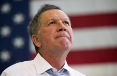 John Kasich set to drop out of White House race, paving the way for Trump