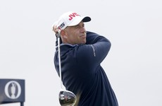 Stewart Cink to take indefinite break from golf to care for cancer-stricken wife