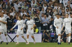 Real edge past Man City to set up all-Madrid Champions League final