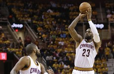 Step aside Steph, the Cavs want to be the new 3-point kings