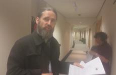 Luke 'Ming' Flanagan refuses to take down 'reading room farce' video