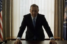 Watching House of Cards while on the go is now a more realistic possibility