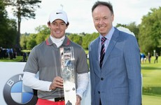 Rory McIlroy skips Wentworth for Rio, but unsure of Olympic future