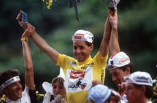 7 unforgettable moments in Irish cycling history