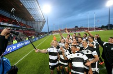 The Barbarians to return to Ireland for Fiji clash at Kingspan Stadium