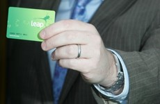 Shops are charging commuters extra to top up their Leap cards