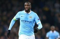 Yaya Toure: I thought I was joining Man Utd from Barcelona