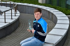 After shooting 3-24 at U21 football level, Dublin senior breakthrough is the next goal