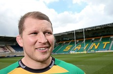 Hartley finally fit for return after suffering concussion in Six Nations triumph seven weeks ago