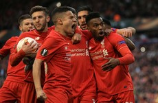 As it happened: Liverpool v Villarreal, Europa League semi-final second leg