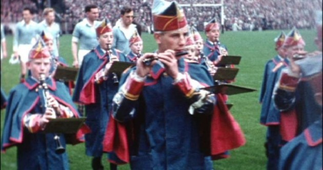 Reeling in the years: new DVD captures magic of past All-Ireland football finals