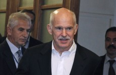 Papandreou remains tight-lipped about appointment of new Greek PM