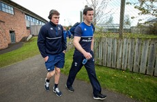 Van der Flier and O'Brien absent as Leinster look to finish with a flourish