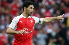 Wenger opens door for Arteta to link up with Guardiola at Manchester City