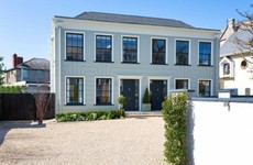 Stunning semi-detached house in Sandycove for sale for €1 million