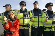 Shell to Sea activist Maura Harrington arrested in Mayo