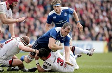 Leinster forced into late change as Devin Toner ruled out through illness