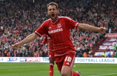 Back to the big time: Middlesbrough clinch promotion to the Premier League