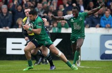 Connacht dig deep to defeat Glasgow and set up first ever Galway semi-final