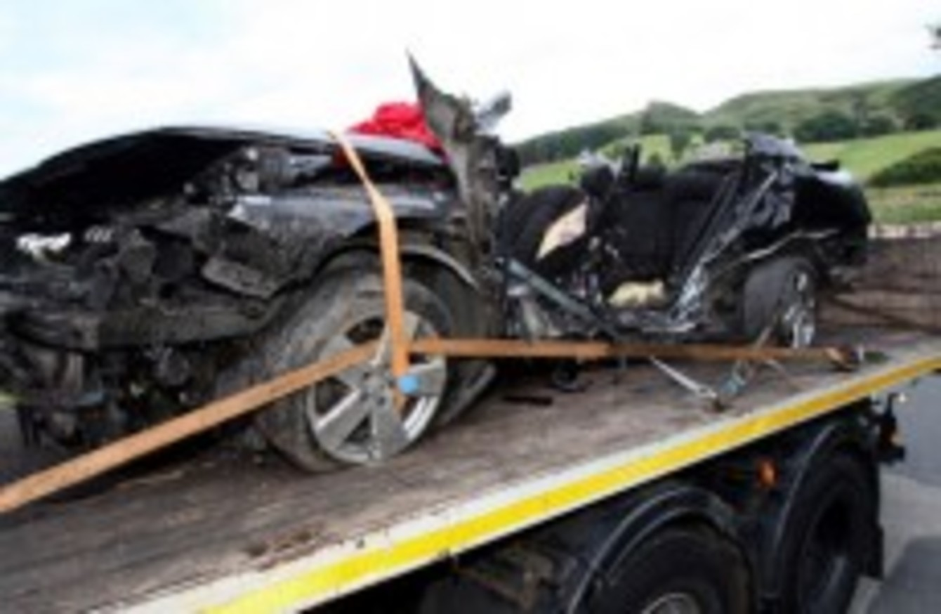Fatal Car Accident In Mexico July