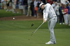 Stunning birdie run puts McIlroy back in contention at Wells Fargo