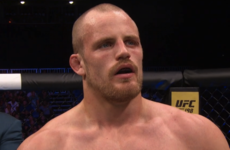 SBG's Gunnar Nelson scores stunning UFC win over highly-rated Tumenov