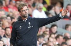 Klopp retracts Europa League final invitation to ticketless Liverpool fans