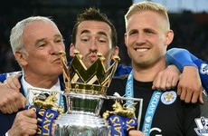 Fuchs: Why would anyone leave Leicester?